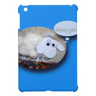 Sheep Year Chinese New Year Zodiac iPad Case