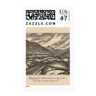 Sheepbacks Postage