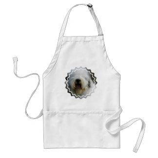 Sheepdog Apron