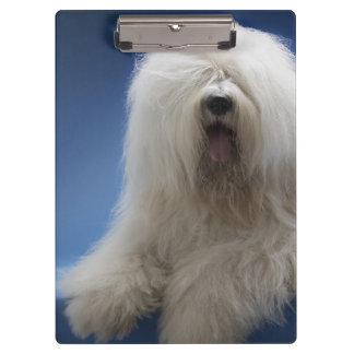 Sheepdog Clipboard