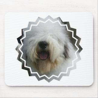 Sheepdog Mouse Pad