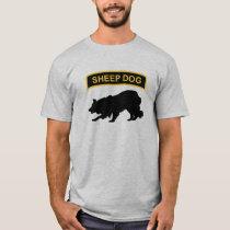 Sheepdog Tab T-Shirt