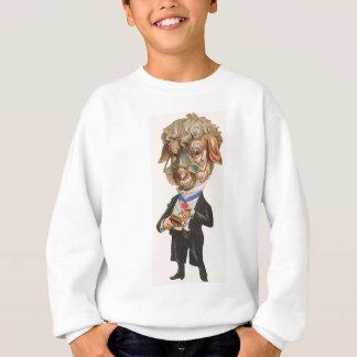 Sheeperson Sweatshirt