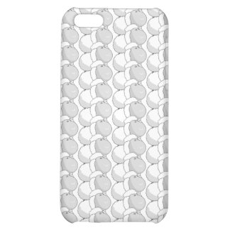 SHEEPLE 1 CASE FOR iPhone 5C