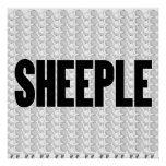 SHEEPLE 2 Poster
