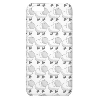 SHEEPLE 3 iPhone 5C CASE