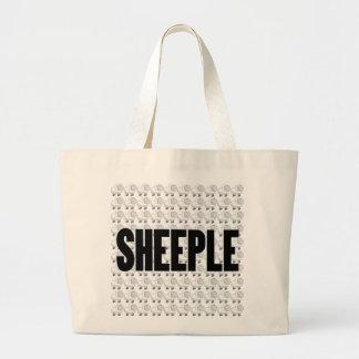 SHEEPLE 4 BAG