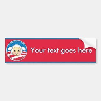 Sheeple: Create Your Own Bumper Sticker