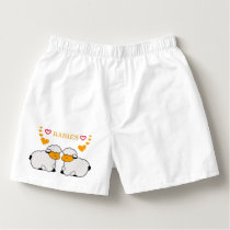 Sheeps In Love Boxers