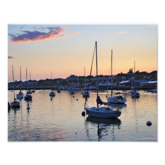 Sheepshead Bay- Brooklyn New York Photo Print