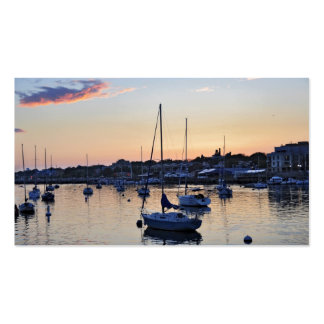 Sheepshead Bay, Brooklyn NY Double-Sided Standard Business Cards (Pack Of 100)