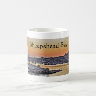 Sheepshead Bay, Brooklyn NY Coffee Mug