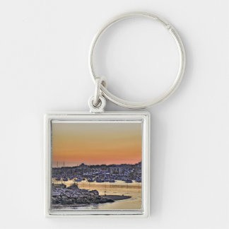 Sheepshead Bay Brooklyn NY Key Chain