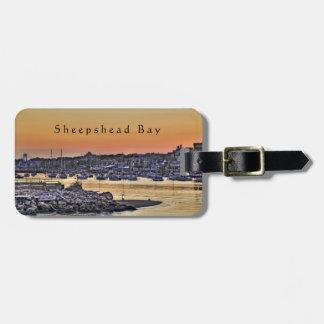 Sheepshead Bay Brooklyn NY Tags For Bags