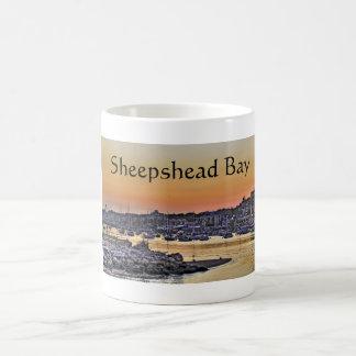 Sheepshead Bay Brooklyn NY Mug