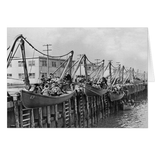 Sheepshead Bay Card