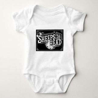 Sheepshead Inverted T Shirts