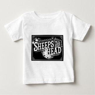 Sheepshead Inverted Tees