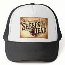 Sheepshead Trucker Hat