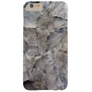 Sheepskin Barely There iPhone 6 Plus Case