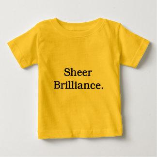 Sheer Brilliance. Baby T-Shirt