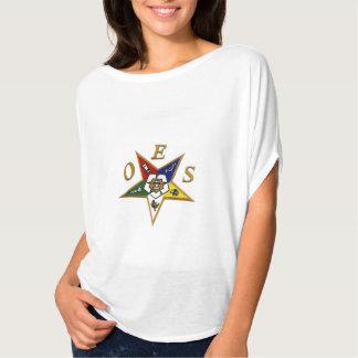 Sheer Elegance T-Shirt
