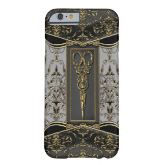 Sheer Hazelhurst Scissor Barely There iPhone 6 Case