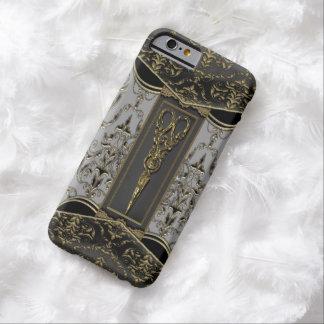 Sheer Hazelhurst Scissor iPhone 6 Case