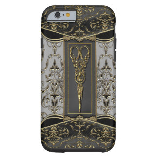 Sheer Hazelhurst Scissor VI Tough iPhone 6 Case