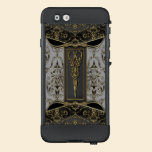 Sheer Hazlehurst Victorian Antiqued Scissors VI LifeProof® NÜÜD® iPhone 6 Case