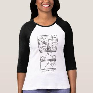 Sheesh! Jersey, www.LaughingRedhead.com Tshirts