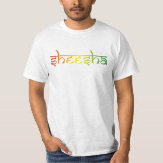 sheesha t-shirt
