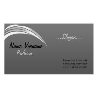 Sheet Business Card Templates