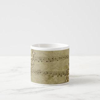 Sheet Espresso Cup