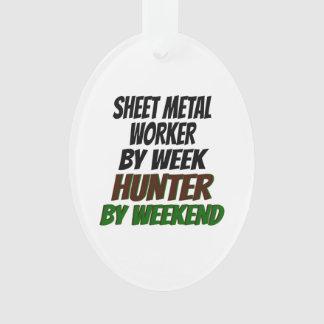 Sheet Metal Worker Hunter