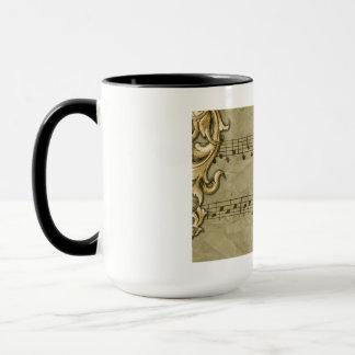 Sheet Mug
