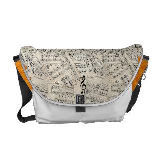 Sheet Music Bag