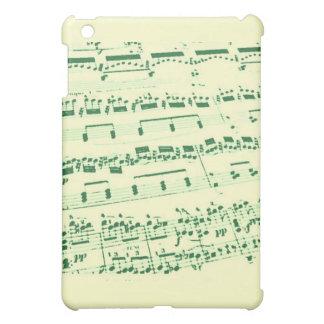 Sheet Music/Glee Club iPad Mini Case