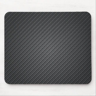 Sheet Of Carbon Fibre Texture Mouse Pad