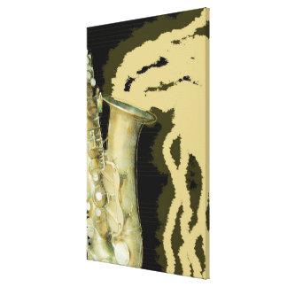 Sheet of sound, canvas canvas prints