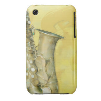 Sheet of sound iPhone case Case-Mate iPhone 3 Case