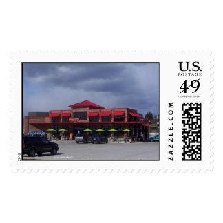 Sheetz Postage