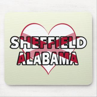 Sheffield, Alabama Mouse Pad