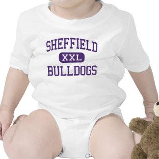 Sheffield - Bulldogs - High - Sheffield Alabama Tee Shirt