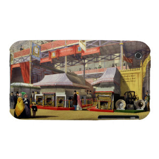 Sheffield Hardware, plate 43 from 'Dickinsons' Com iPhone 3 Cover