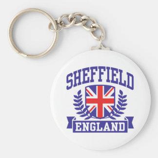 Sheffield Keychains