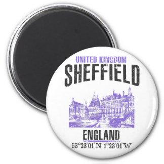 Sheffield Magnet