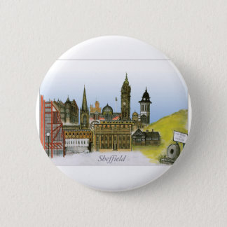 sheffield - south yorkshire, tony fernandes button