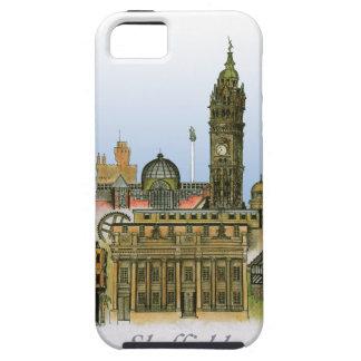 sheffield - south yorkshire, tony fernandes iPhone SE/5/5s case