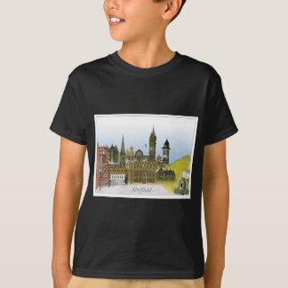 sheffield - south yorkshire, tony fernandes T-Shirt